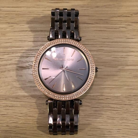Michael Kors Jewelry - Micheal Kors Watch